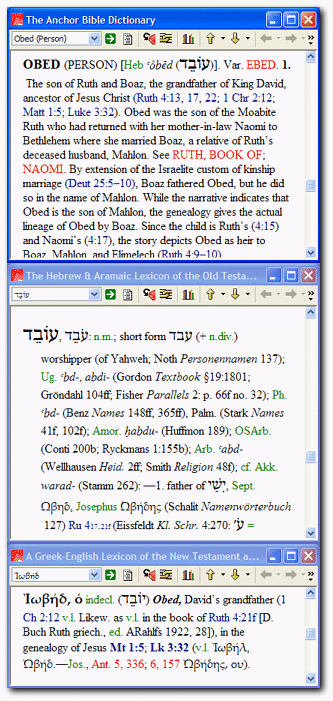 anchor yale bible dictionary pdf