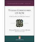Tyndale Commentaries CD-ROM (49 Vols.)