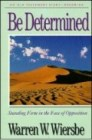 Be Determined (Nehemiah)