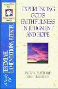 Experiencing God's Faithfulness in Judgment and Hope
