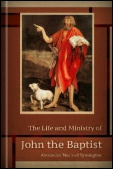 the life and mission of john the baptist As we consider john the baptist, we also learn of our own duties as prophets and as those who must be open to the proclamations of those who are let's consider four aspects of the life and ministry of st john the baptist 1 his preparing purpose - in the first reading today, the church applies.
