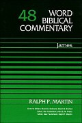 Word Biblical Commentary, Volume 48: James