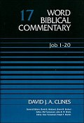 Word Biblical Commentary, Volume 17: Job 1–20
