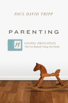 Parenting: The 14 Gospel Principles that Can Radically Change Your Family