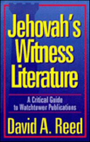 Jehovah's Witness Literature