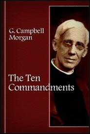an overview of the ten commandments for the society The ten commandments and modern society - kindle edition by stephen mcdowell download it once and read it on your kindle device, pc, phones or tablets use features.