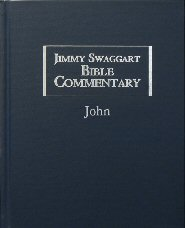JIMMY SWAGGART BIBLE COMMENTARY - OBADIAH JONAH MICAH NAHUM - HARDCOVER - 2014