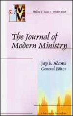 The Journal of Modern Ministry, Volume 3, Issue 1, Winter 2006
