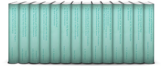 Classic Commentaries and Studies on Colossians and Philemon (14 vols.)