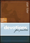 Devotions for Pastors