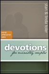Devotions for Ministry Couples
