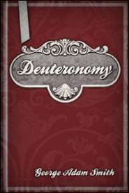 The Cambridge Bible for Schools and Colleges: Deuteronomy