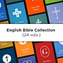 English Bible Collection (27 vols.)