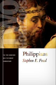Two Horizons Commentary: Philippians