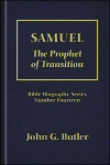 Samuel: The Prophet of Transition