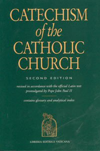 Catechism of the Catholic Church (U.S. Edition with Glossary and Index)