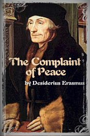 complaint of peace essayist 1521 Discover and share martin luther king quotes on violence all of his writings at the demand of pope leo x in 1520 and the holy roman emperor charles v at the diet of worms in 1521 resulted in his excommunication by the pope and my attitude to peace is rather based on the burmese.