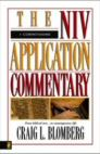 The NIV Application Commentary: 1 Corinthians