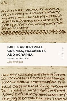 Greek Apocryphal Gospels