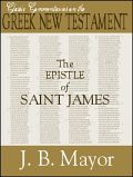 The Epistle of St. James