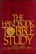 The Handbook to Bible Study