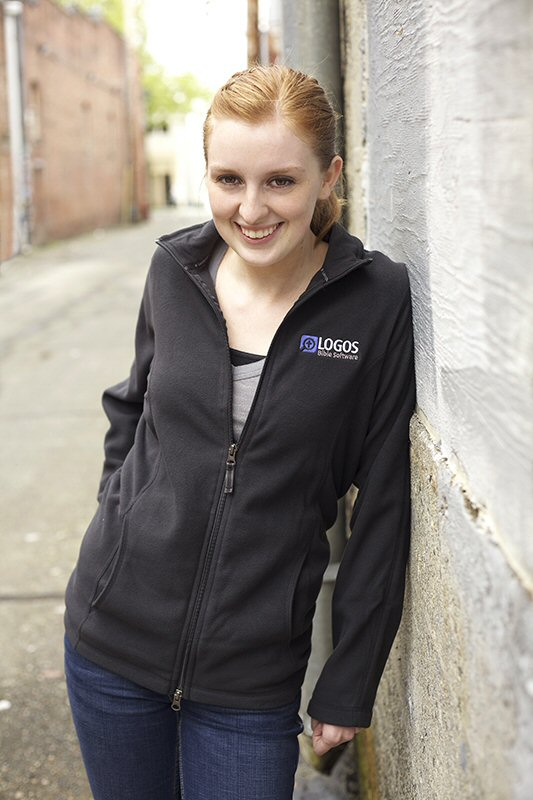 Logos Women's Fleece