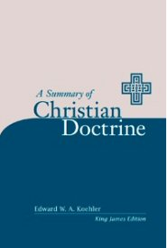 summary an essay on christian doctrine book