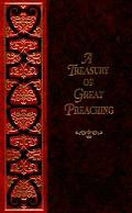 A Treasury of Great Preaching, Volume 8