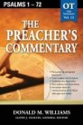 The Preacher's Commentary Series, Volume 13: Psalms 1-72