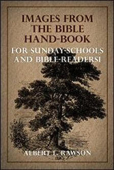 Images from The Bible Hand-Book: For Sunday-Schools and Bible-Readers