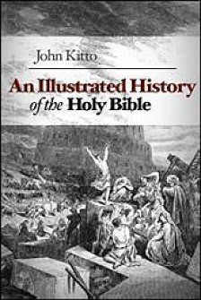 Images from An Illustrated History of the Holy Bible