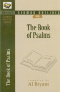 Sermon Outlines on the Book of Psalms