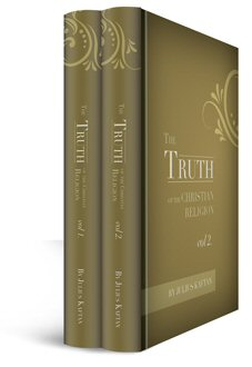 The Truth of the Christian Religion (2 vols.)