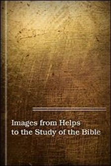 Images from Helps to the Study of the Bible