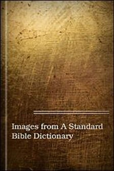 Images from A Standard Bible Dictionary
