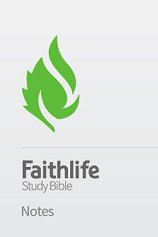 Faithlife Study Bible