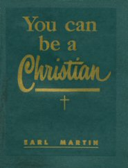 You Can Be a Christian
