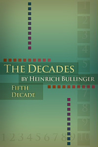 The Decades of Henry Bullinger: Fifth Decade