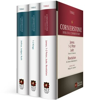 Cornerstone Biblical Commentary Upgrade 2 (3 vols.)