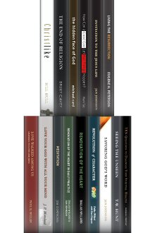 NavPress Spiritual Formation Collection from Logos