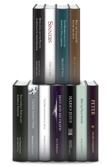 Baylor New Testament Collection (11 vols.)