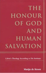 The Honour of God and Human Salvation