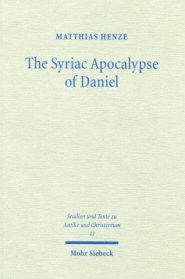 The Syriac Apocalypse of Daniel