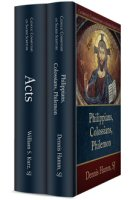 Catholic Commentary on Sacred Scripture Upgrade (2 vols.)