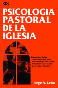 iglesia pastoral: