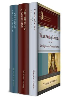Baker Academic Early Church Upgrade (3 vols.)
