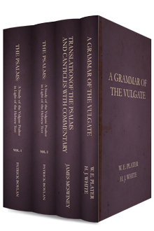Translation of the Vulgate Collection
