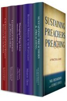 T&T Clark Anglican Church Life Collection (5 vols.)