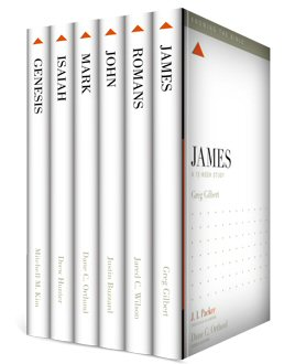 Knowing the Bible Series (6 vols.)