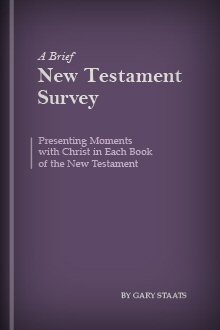 A Brief New Testament Survey
